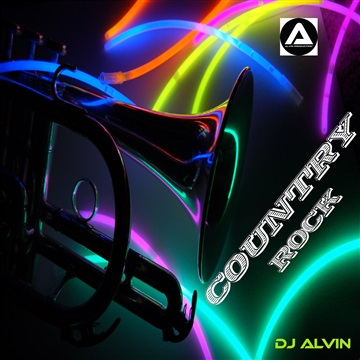 DJ Alvin - Country Rock by ALVIN PRODUCTION ®