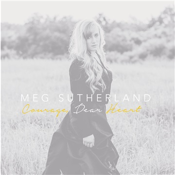 Meg Sutherland : The Story (Single)