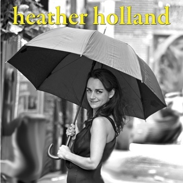Heather Holland by Heather Holland
