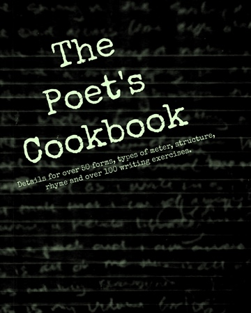 Daniel Paul Gilbert : The Poet's Cookbook
