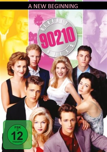 Beverly Hills 90210 - A New Beginning