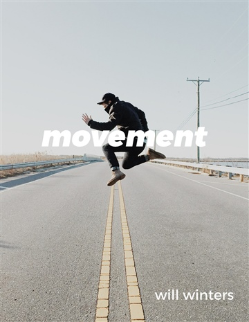 movement (audiobook) by Will Winters