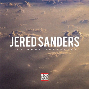 Bizzle : Jered Sanders - The Hope Freestyle
