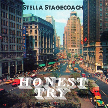 Honest Try by Stella StageCoach