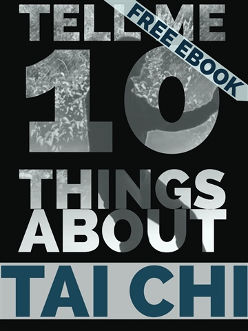 10 Things About Tai Chi by Paul Read