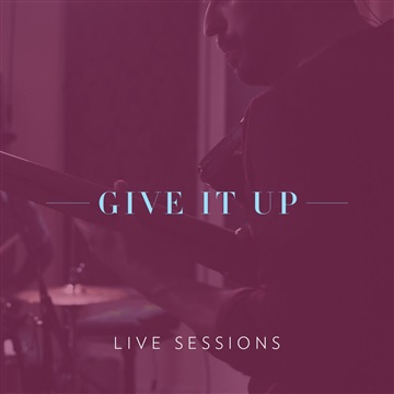 Kingslynn : Give It Up - Live Session