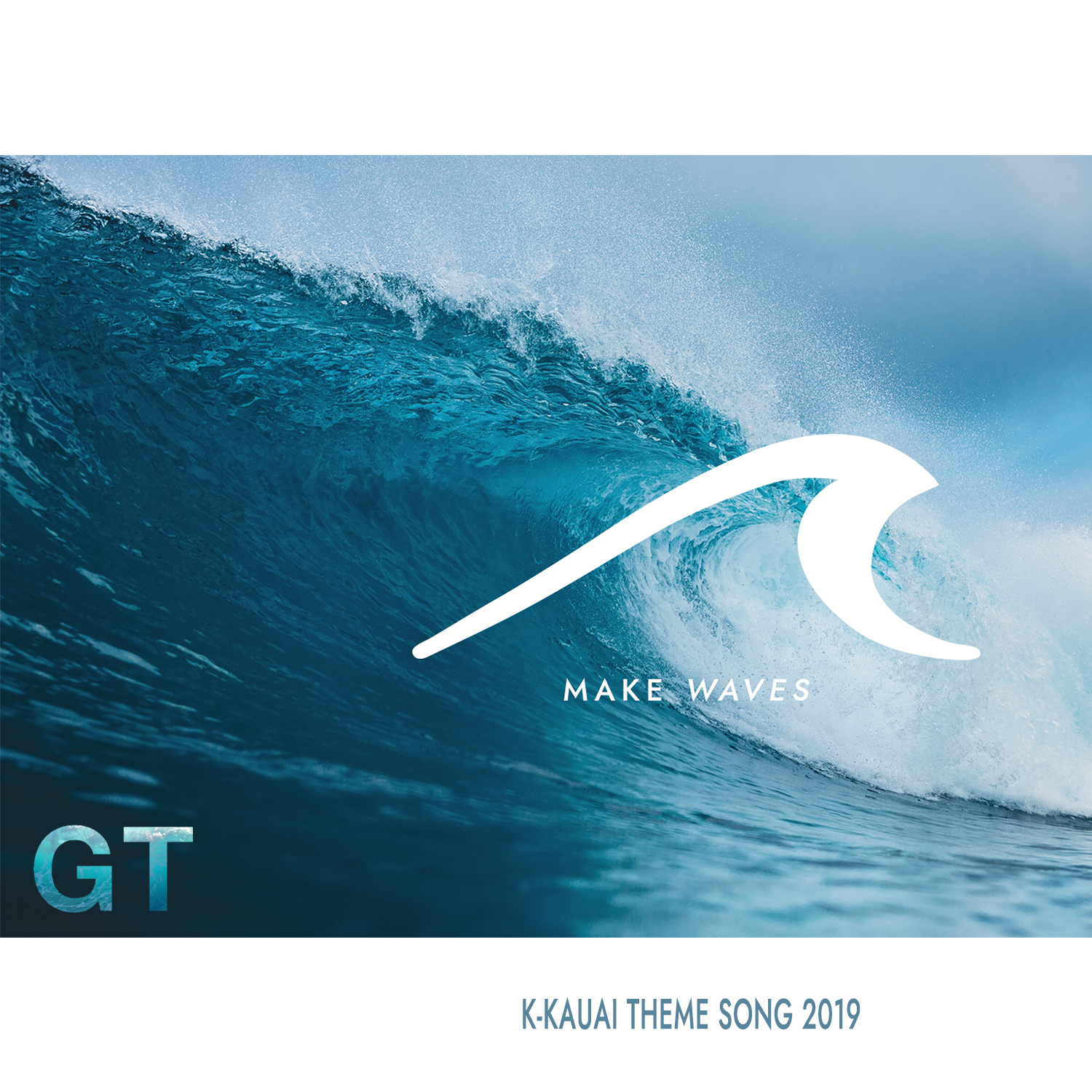 Make Waves by GT