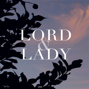 Lord & Lady EP by Lord & Lady
