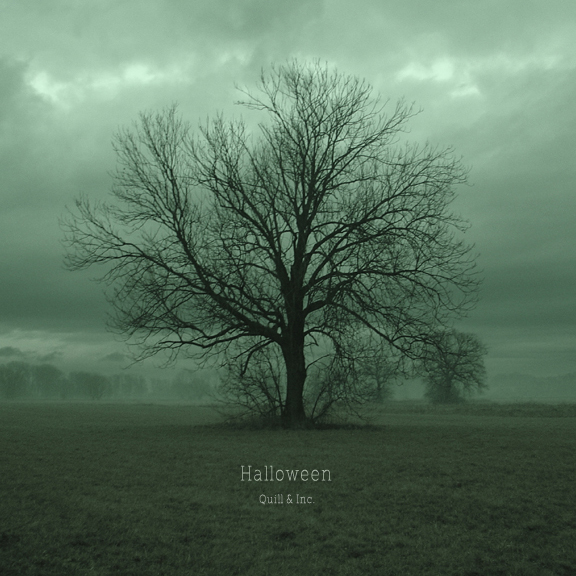 Halloween by Quill & Inc.