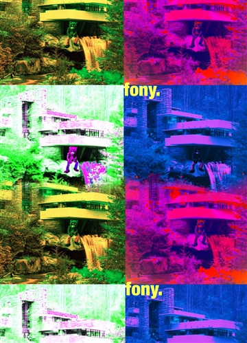 FONY. by Keng