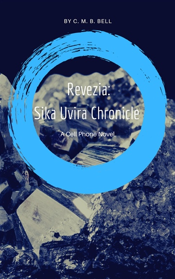 Revezia: Sika Uvira Chronicle by C. M. B. Bell