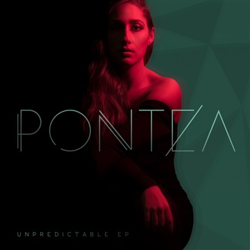 Unpredictable EP  by PONTEA