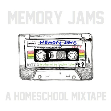 Memory Jams by Inside Joke