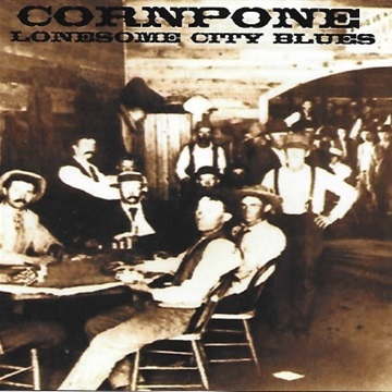 Jeff Schrems : Cornpone-Lonesome City Blues