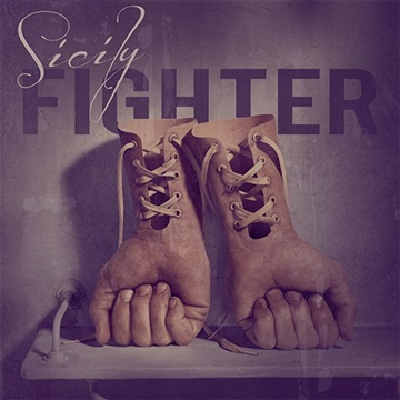 Fighter (EP) by SICILY