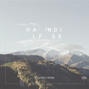 Volcano Crowe by HalfNoise