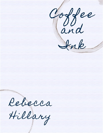 Rebecca Hillary : Coffee and Ink