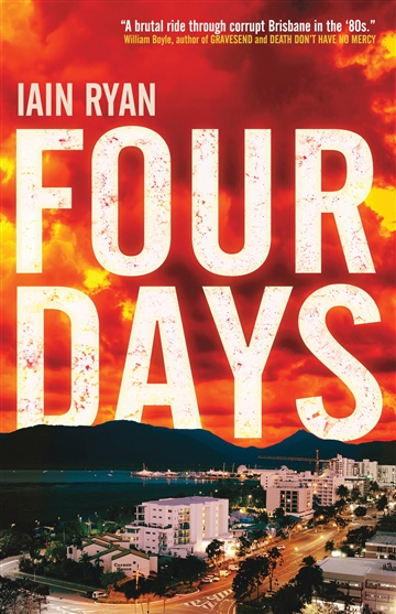 Four Days by Iain Ryan