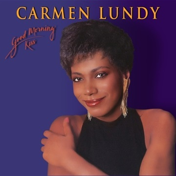 Carmen Lundy : Good Morning Kiss