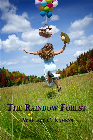 The Rainbow Forest