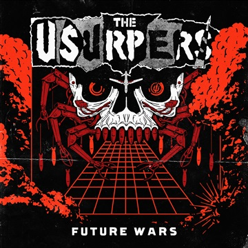 Future Wars by The Usurpers