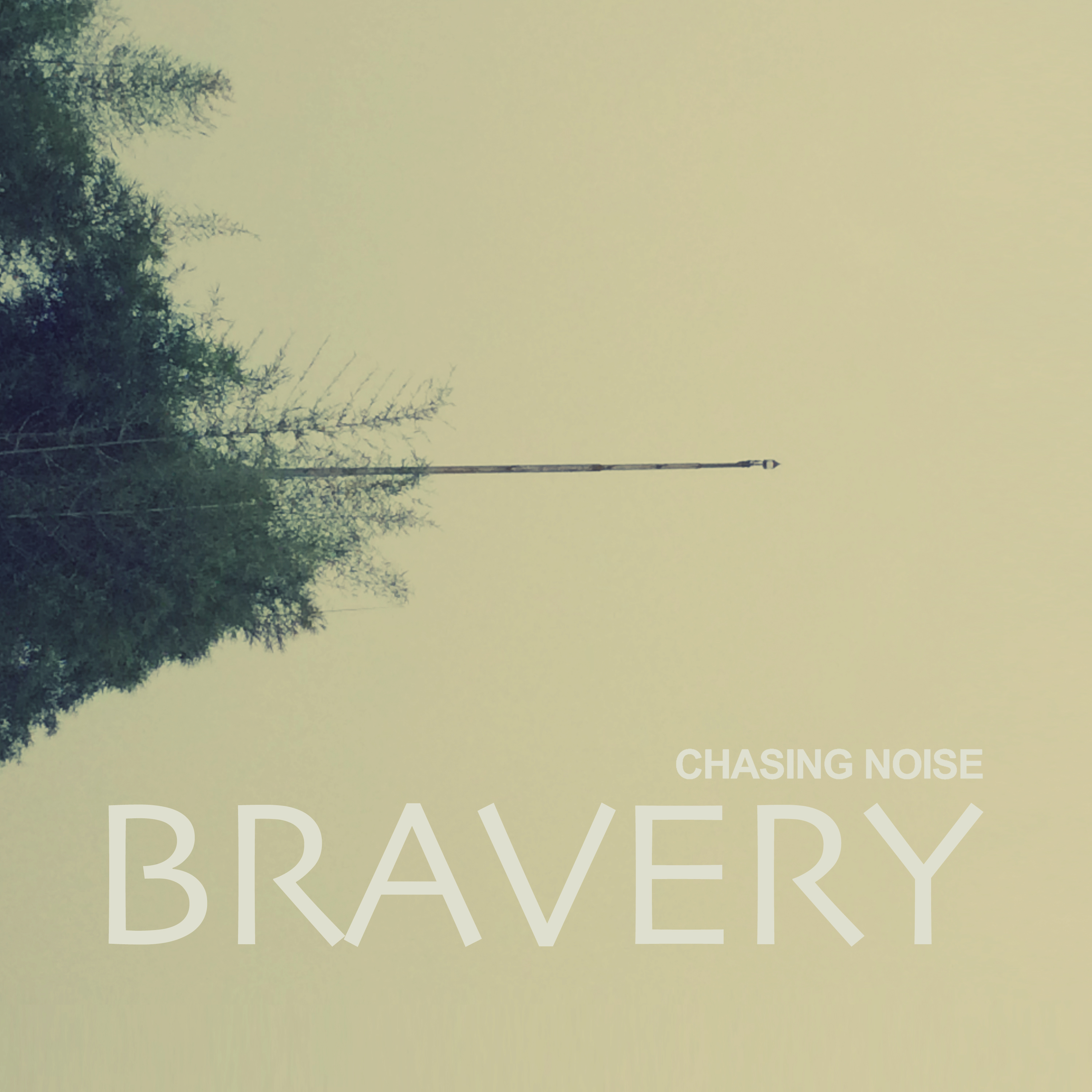 Bravery by Chasing Noise