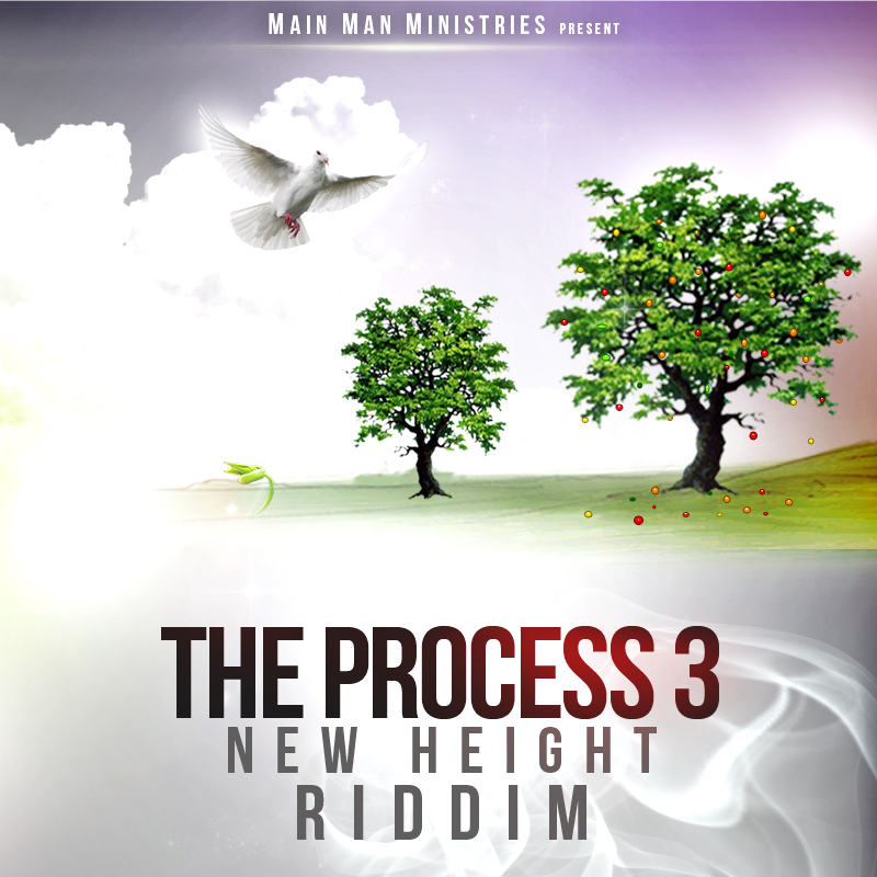 The Process 3 - New Height Riddim by Youth Gospel Rap Show™