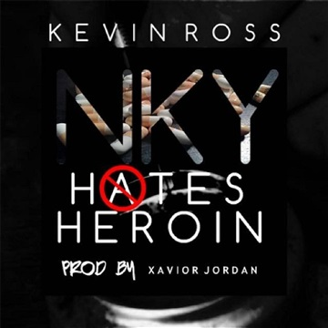 NKY Hates Heroin  by Kevin Ross