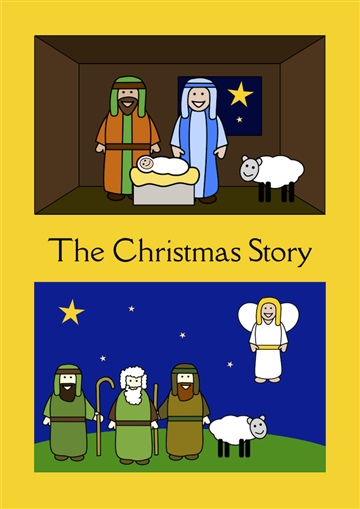 The Christmas Story by whychristmas.com