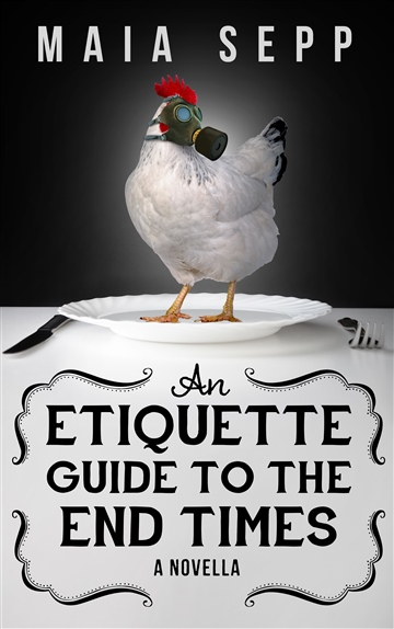 An Etiquette Guide to the End Times (Excerpt)