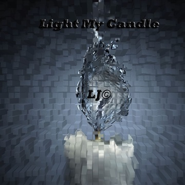 Light My Candle by Luís Costa