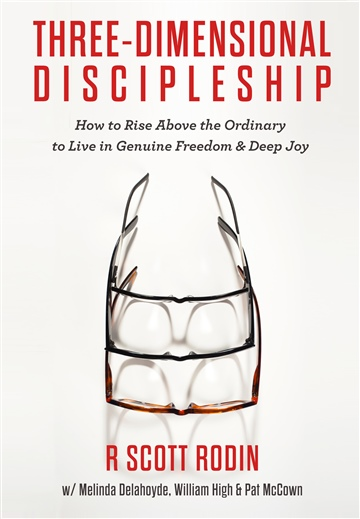 Three-Dimensional Discipleship