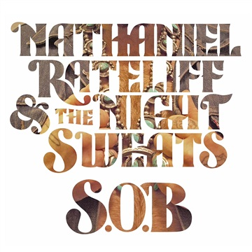 S.O.B. EP by Nathaniel Rateliff & The Night Sweats