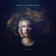 Roan Yellowthorn : Indigo