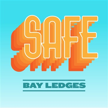 Bay Ledges : Bay Ledges - EP