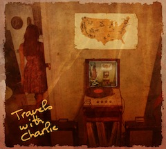 Charlie Faye : Travels With Charlie