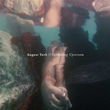 Swimming Lessons by August York
