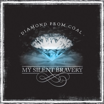Diamond from Coal  by My Silent Bravery