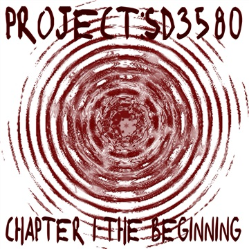 Chapter I-The Beginning by Project:SD3580
