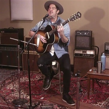 G. Love by Daytrotter Sessions