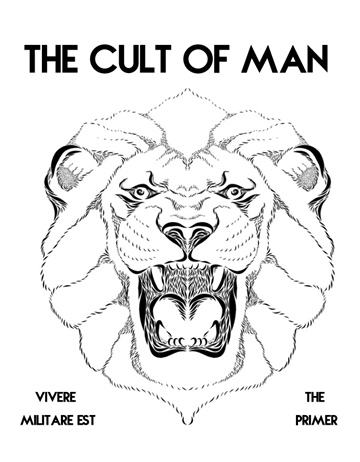 Ryan Leonard : The Cult of Man: Primer