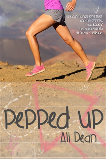 Ali Dean : Pepped Up