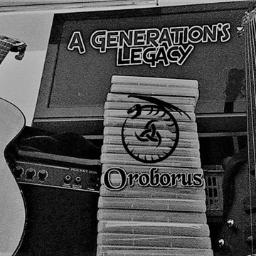 A Generation's Legacy by Oroborus