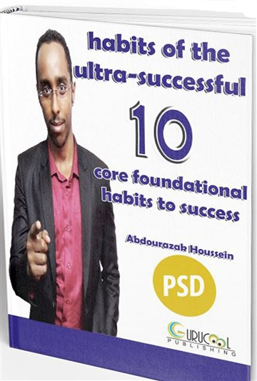 habits of the ultra successful by abdourazak houssein