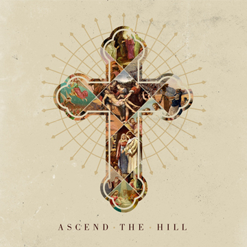 Ascend The Hill : Ascend The Hill (2009)