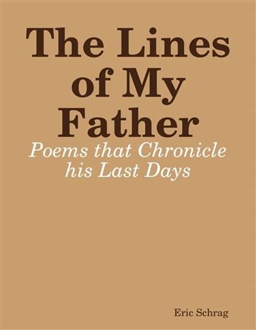 Eric Schrag : The Lines of My Father