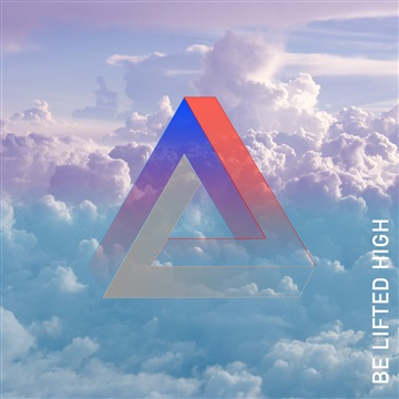 Be Lifted High EP by Hartey