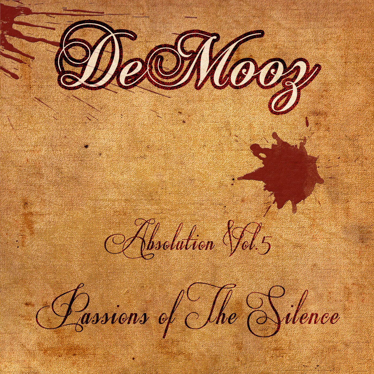 Absolution Vol.5 by DeMooz