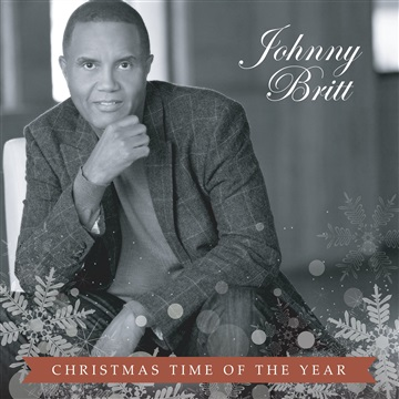 Johnny Britt : Christmas Time Of The Year