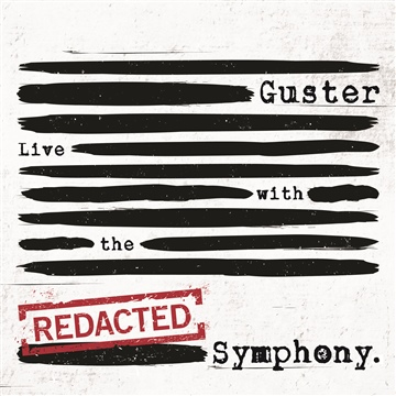 Guster : Live With The Redacted Symphony